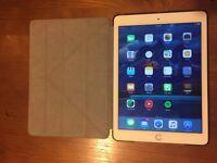 Apple Ipad Air 2-64GB-WIFI-GOLD-LATEST MODEL