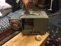 Bell bell Howell-Gaumont Model 601 movie projector