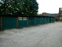 GARAGE TO LET, Castle Bromwich