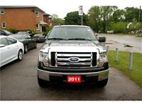 2011 Ford F-150 XLT Certified & E-tested! **ON SALE** HIGHLY EQU
