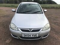 1.2 Automatic Corsa. Very low miles.
