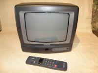 "TOMSON 10"" Portable TV"