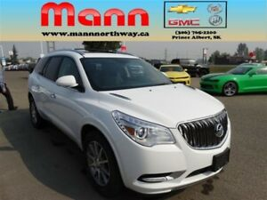 2016 Buick Enclave CXL |  Leather, V6, AWD, Tri-zone climate.