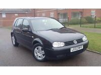 2002 Volkswagen Golf 2.0 GTI 5dr **F/S/H+CAMBELT DONE+IMMACULATE**