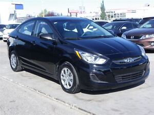 2014 Hyundai Accent GL|1.6L 4CYL|AUTOMATIC|BLUETOOH|HEATED SEATS