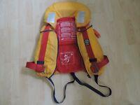 Crewsaver Child's lifejacket