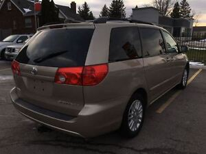 2008 Toyota Sienna XLE, Loaded; Leather, Alloys and More !!!! London Ontario image 6
