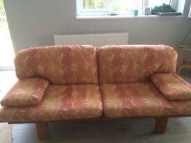 G Plan Retro Sofa