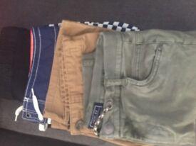 Boys bundle of various item