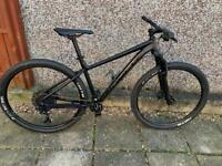 Norco charger 1 mountain bike