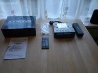 dvd ,cd, mp3, card, usb car radio