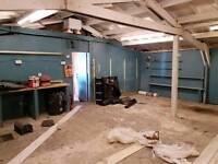 Storage unit to rent