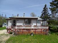 Completely upgraded 3 bedroom cottage for sale at Winnipeg Beach