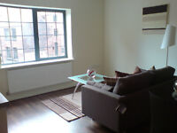 1 Bedroom Studio Flat, Sheffield City Centre, St. Vincent's Quarter
