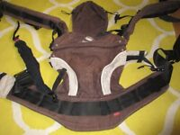 Manduca baby sling / carrier - very good condition