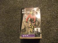 butyl mtb 26 cycle inner tube brand new boxed