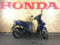 Honda Vision NSC 110 (2012) in Perfect Condition - Only 1800 miles!!!