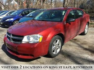2008 Dodge Avenger SXT | CERTIFIED | ALLOYS