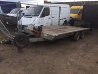 CAR TRANSPORTER TRAILER FOR SALE DELIVERY AVAILIBLE