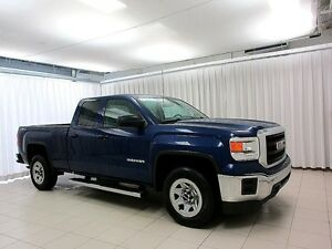 2014 GMC Sierra 1500 4x4 DOUBLE CAB 6PASS
