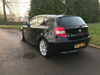 BMW 1 series 120d
