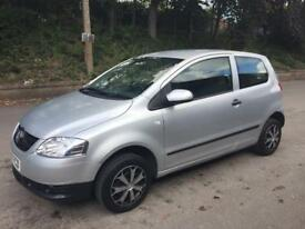 Volkswagen Fox 1.2 2007