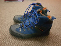 Karrimor Hiking Boots Size 8.5