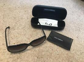 0d99694698 D G Jackie O style sunglasses