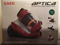 AEG Animal Car Hoover/Vacuum Cleaner (not Dyson)