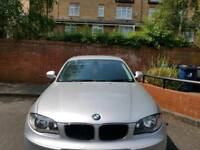 BMW 1 Series low mileage cheap tax