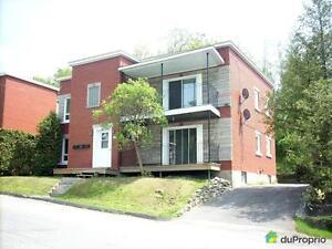 265 900$ - Duplex à vendre à Sherbrooke (Fleurimont)