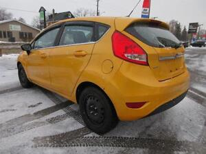 2011 Ford Fiesta Cambridge Kitchener Area image 7