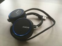 Sony MDR-AS700BT Wireless Bluetooth Headphones