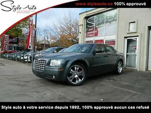 2005 Chrysler 300 TOUT EQUIPE CRUISE MAGS 18``