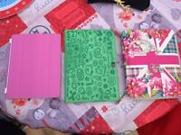 Various ipad covers