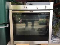 Oven - working, good condition