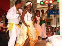 Rumba cuban dance class 1 to 1. Private class