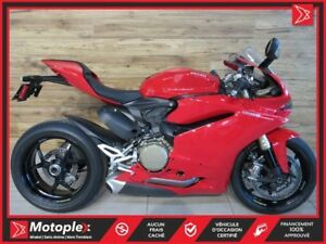 2016 Ducati 1299 Panigale 65$/SEMAINE