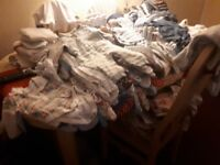 Huge baby boys clothes bundle