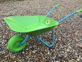 Child's wheelbarrow by Little Pals