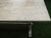 English Oak Dining Table - Offers up until Tuesday 25th considered