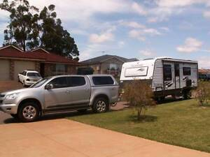 2013 Opal Vacationer 196 Quakers Hill Blacktown Area Preview