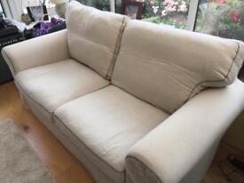 Ektorp IKEA sofa