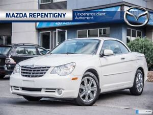 2010 Chrysler Sebring Limited** CONDITION IMPECCABLE **