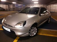 Ford PUMA for sale ready to drive