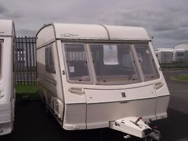 1995 Abbey Vogue 212 GTS - Sales or Repair!!