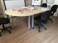 Used Office Furniture excellent condition ,