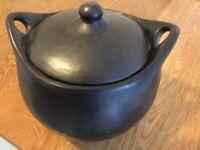Tierre Negre Columbian Cooking Pot