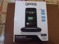 Gear4 ChargeDock, iPod/iPhone