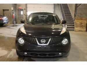 2014 Nissan Juke SL SUNROOF + AWD + LEATHER SEATS 1 OWNER&nbsp